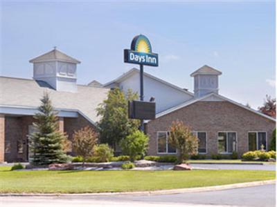Days Inn Sault Ste Marie Photo