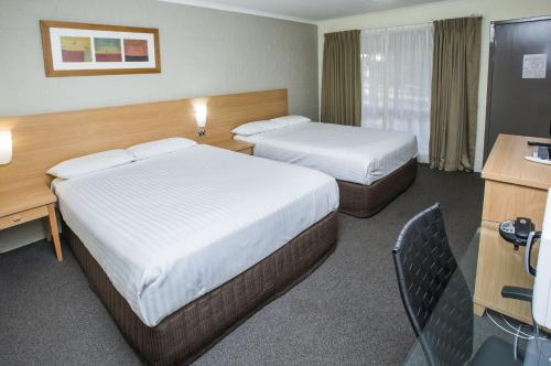 ibis Styles Canberra Eagle Hawk photo 67