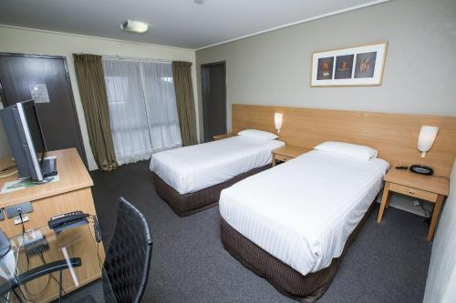 ibis Styles Canberra Eagle Hawk photo 70