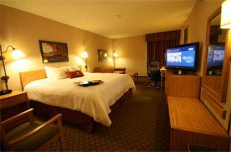 Hampton Inn Sturgis Photo