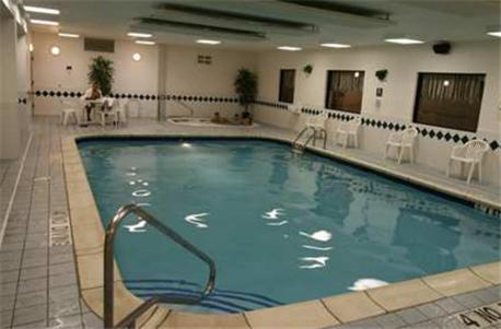 Hampton Inn Sturgis in Sturgis
