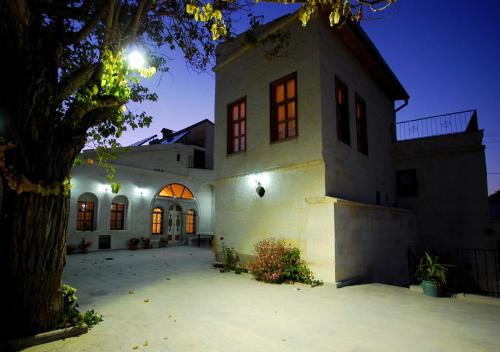 Urgup Upper Greek House rezervasyon