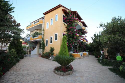 Holiday Apartments Altini, Ksamil