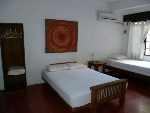Hostal Haina Photo