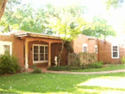 Casita Chamisa Bed & Breakfast