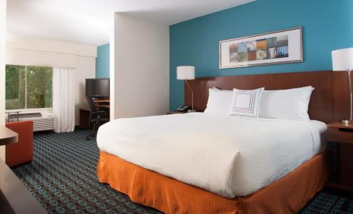 Fairfield Inn Charlotte Gastonia Photo