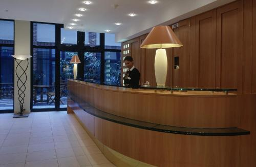 relexa hotel Stuttgarter Hof photo 20