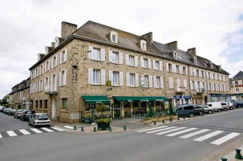 Hotel De La Place