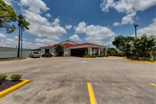 Motel 6 Houston Hobby Photo