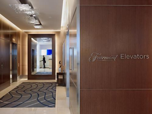 Fairmont Pittsburgh Photo