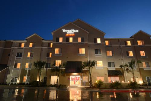 TownePlace Suites by Marriott Laredo Photo