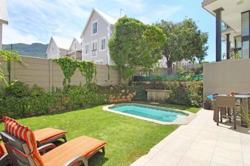 Hout Bay Hideaway Apartment Photo