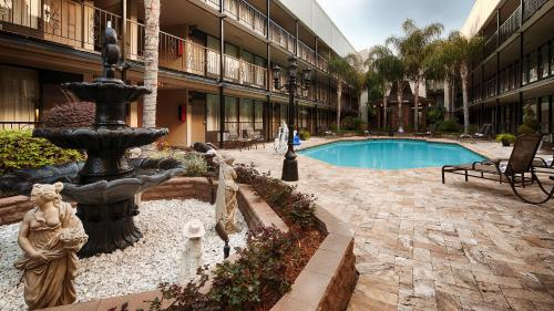 Best Western Plus Westbank - Harvey, LA 70058