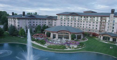 Soaring Eagle Casino and Resort Photo