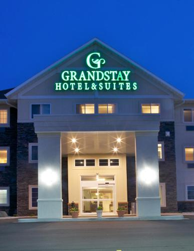 Grandstay Hotel and Suites Photo