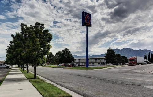 Motel 6 Salt Lake City South - Midvale Photo