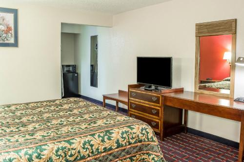 Econo Lodge Henderson Photo
