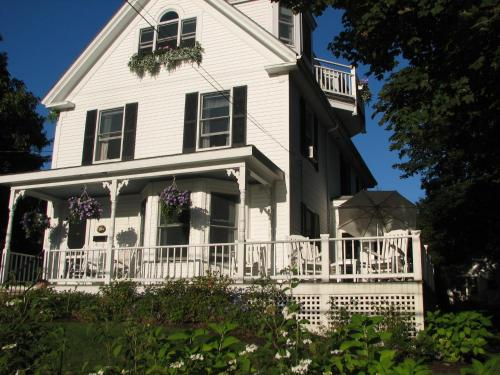 Atlantic Ark Inn Photo
