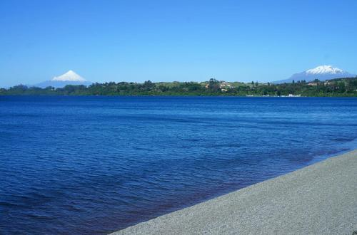 Departamento Costanera Puerto Varas Photo