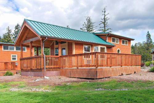 Silver Cove RV Resort Photo