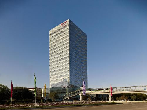 Marriott Executive Apartments Atyrau, Atyraū