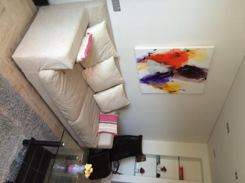 Residence Le Roc - cannes - booking - hébergement