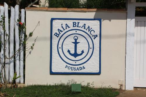 Pousada Baia Blanca Photo