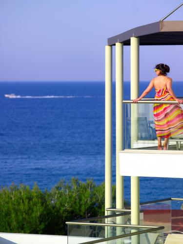 Albatros Spa & Resort Hotel - Dedalou street 1 Greece