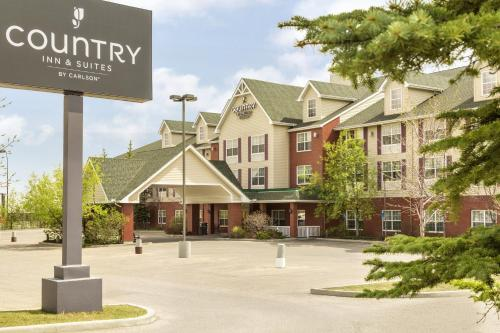 Country Inn By Carlson Suites