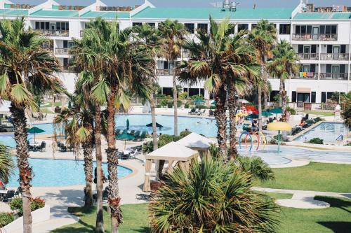 Port Royal Ocean Resort & Conference Center Photo