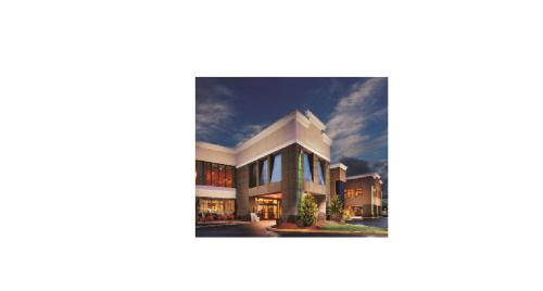 Baymont Inn & Suites Fayetteville Fort Bragg Area Photo