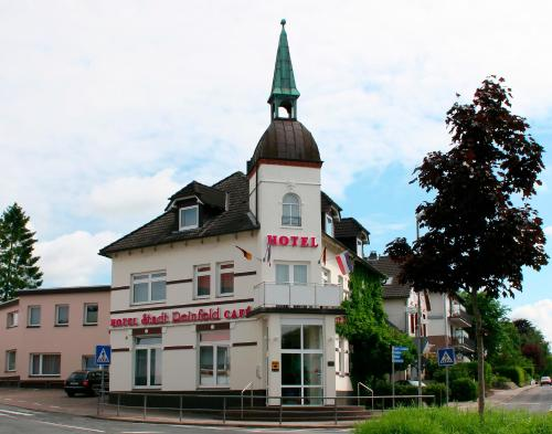 Hotel Stadt Reinfeld