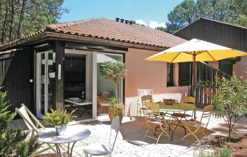 Holiday Home La Foret - 05