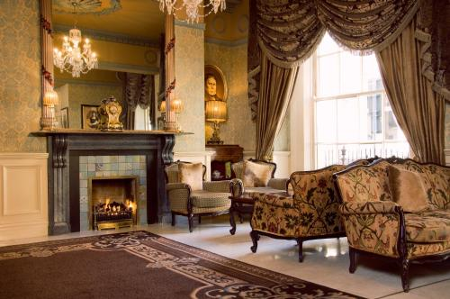 Photo of Buswells Hotel Hotel Bed and Breakfast Accommodation in Dublin Dublin