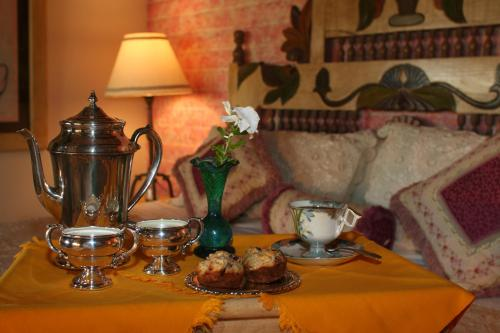 Hacienda del Desierto Bed & Breakfast Photo