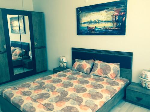Sancak Fully Furnished how to go