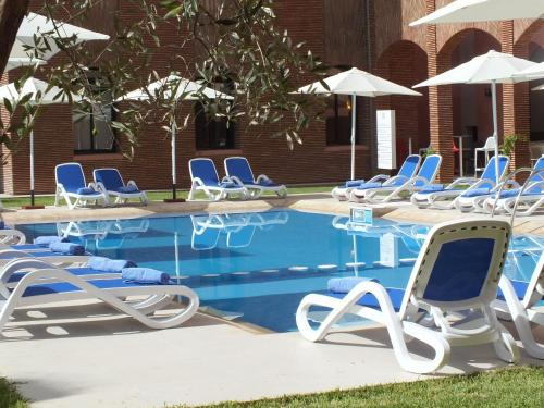 Hotel Relax Marrakech photo 12