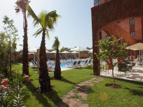 Hotel Relax Marrakech photo 14