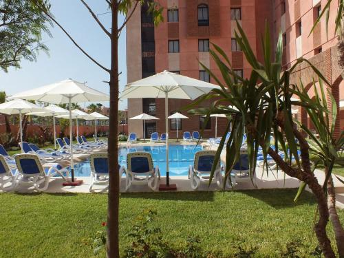 Hotel Relax Marrakech photo 16