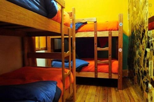 The Point Hostels Cusco Photo