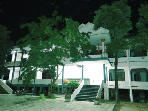 Heritage By Night Hotel Photo