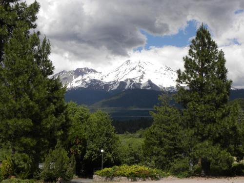 Shasta Starr Ranch Bed & Breakfast - Mount Shasta, CA 96067
