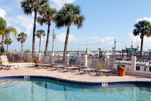 Bayfront Inn - Saint Augustine Photo