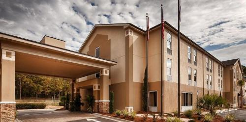 Best Western Plus Tallahassee North Hotel Photo