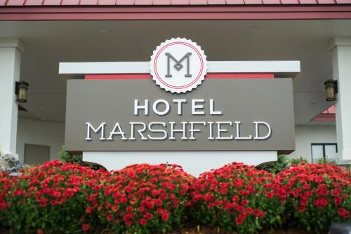 Hotel Marshfield, BW Premier Collection Photo