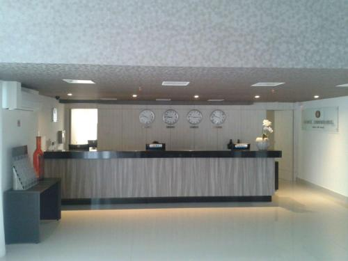Bristol Itabira Hotel Photo