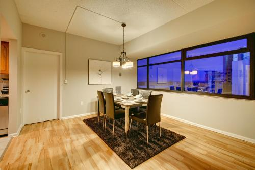 Arapahoe Street Apartment by Stay Alfred Photo