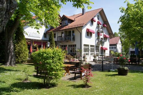 Hotel Seehof Wessling