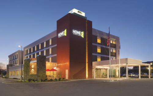 Home2 Suites by Hilton Bellingham Photo