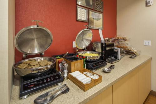 TownePlace Suites by Marriott Bellingham Photo